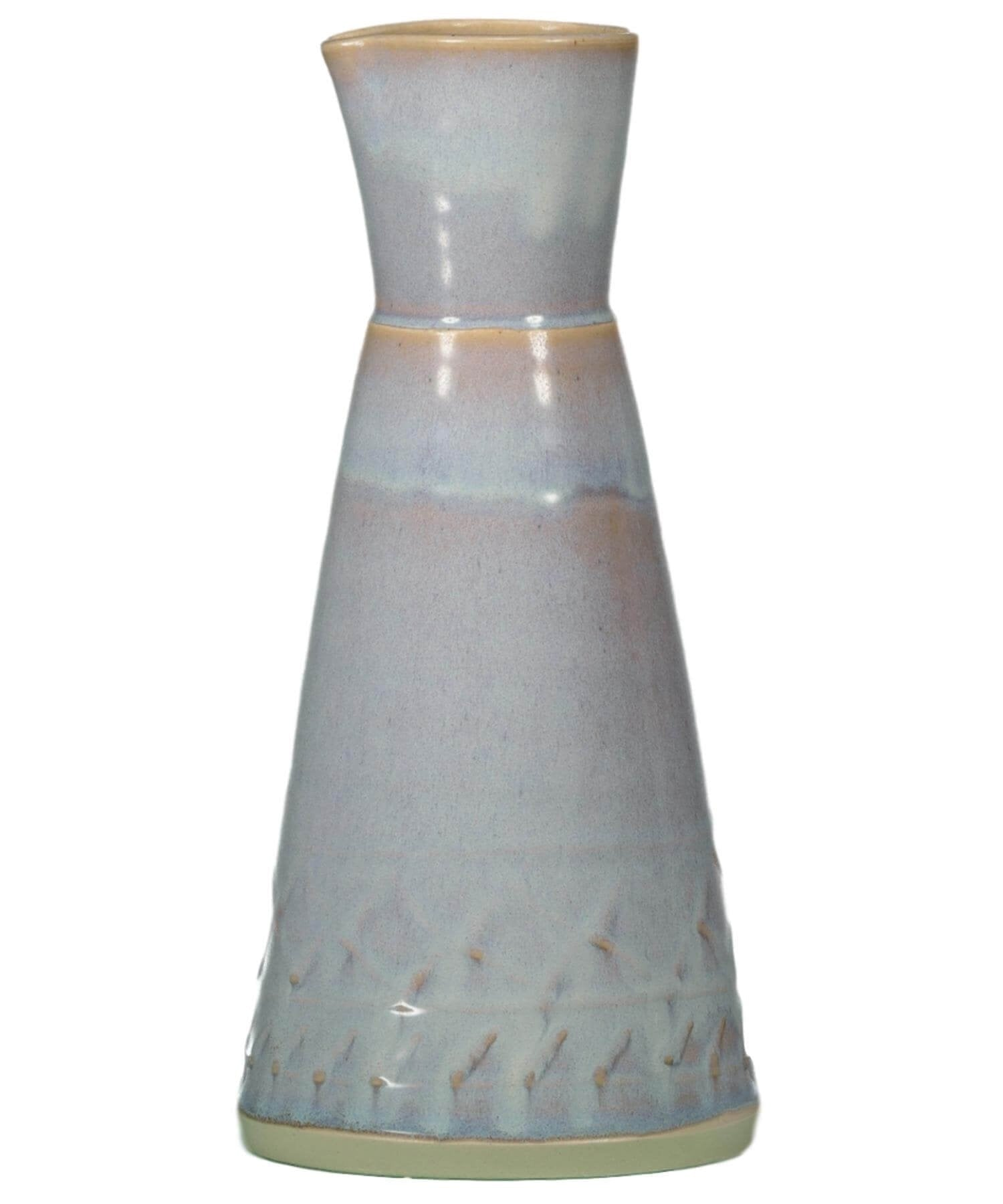 Oileán White - Carafe - [Castle Arch] - Pottery & Ceramics - Irish Gifts