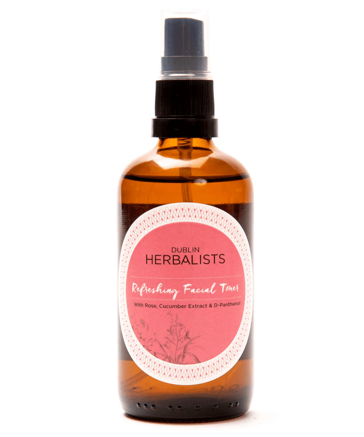 Refreshing Facial Toner - [Dublin Herbalists] - Skincare & Beauty - Irish Gifts