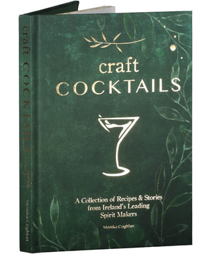 Craft Cocktails - [Pepperazzi] - Books & Stationery - Irish Gifts