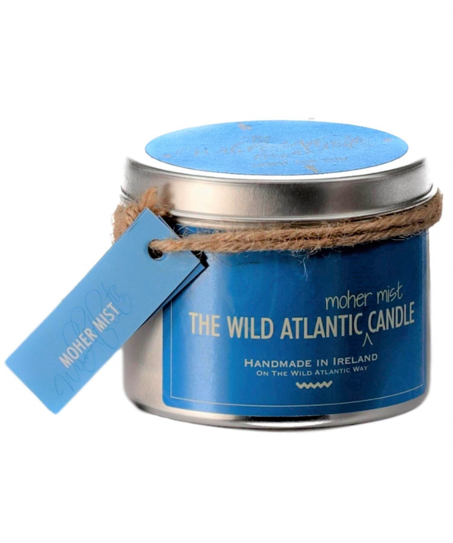 Moher Mist Wild Atlantic Candles Home Fragrance