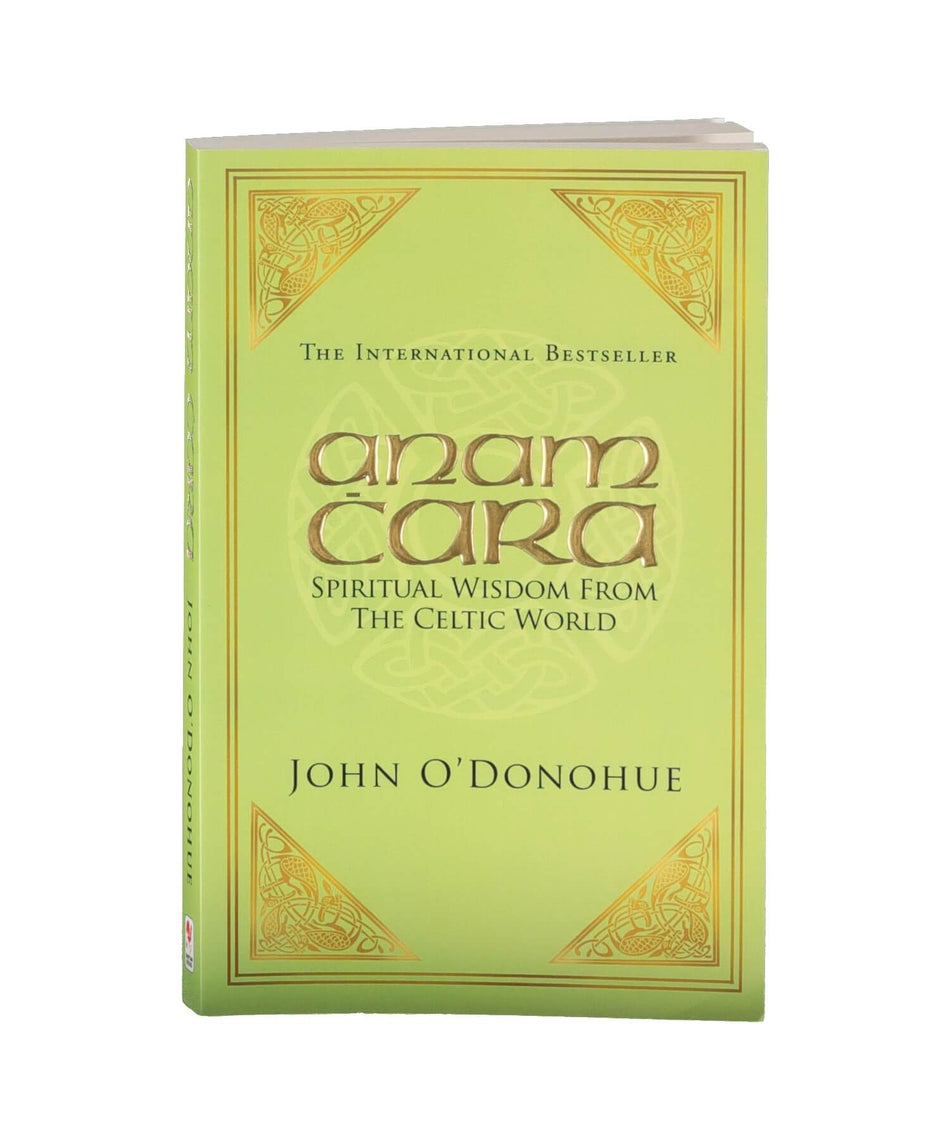 Anam Cara - [Argosy Books] - Books & Stationery - Irish Gifts