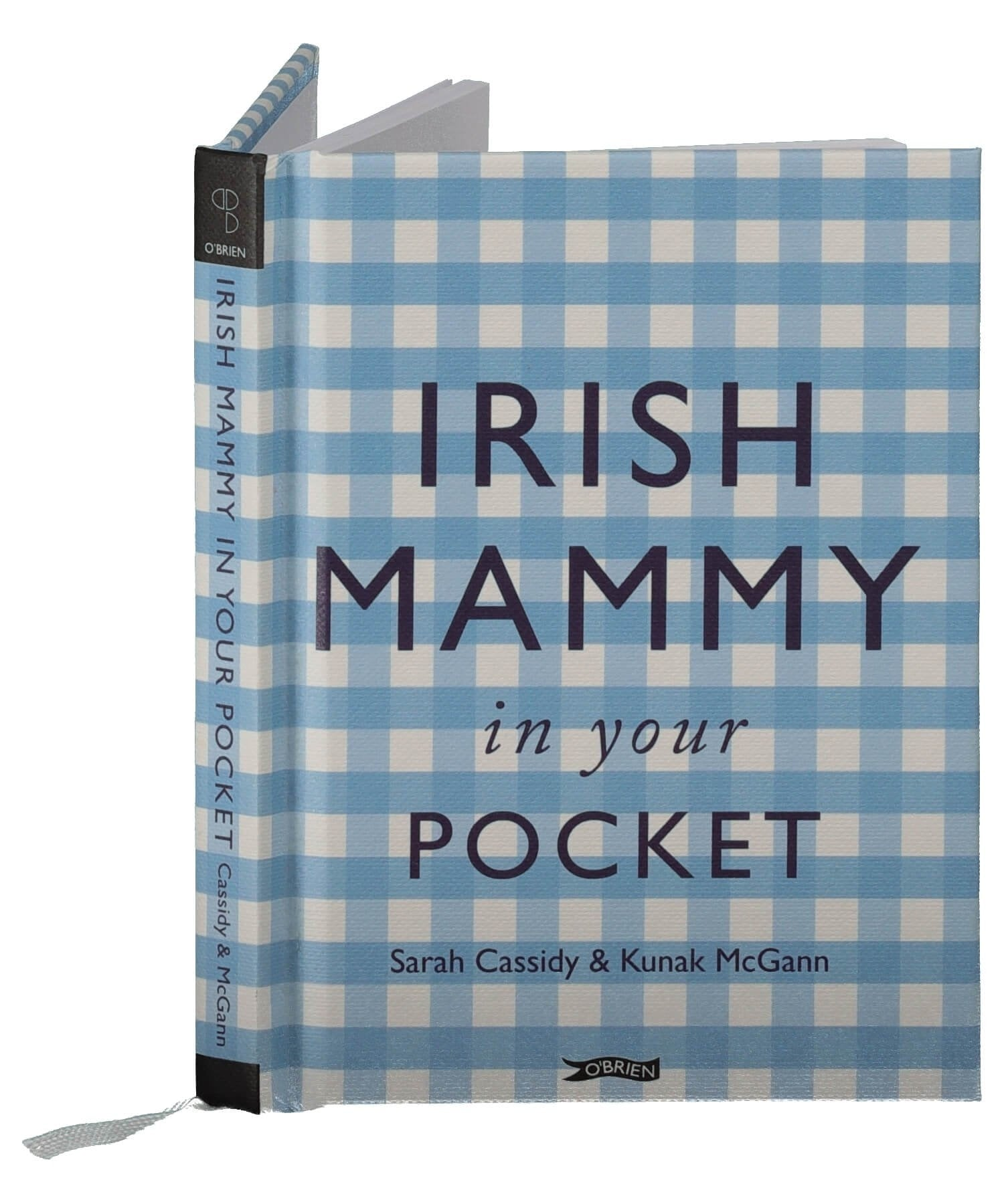 Irish Mammy In Your Pocket The OBrien Press Books