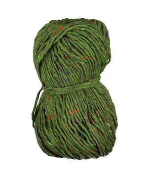 Aran Tweed Yarn - Green - [Studio Donegal] - Knitting - Irish Gifts