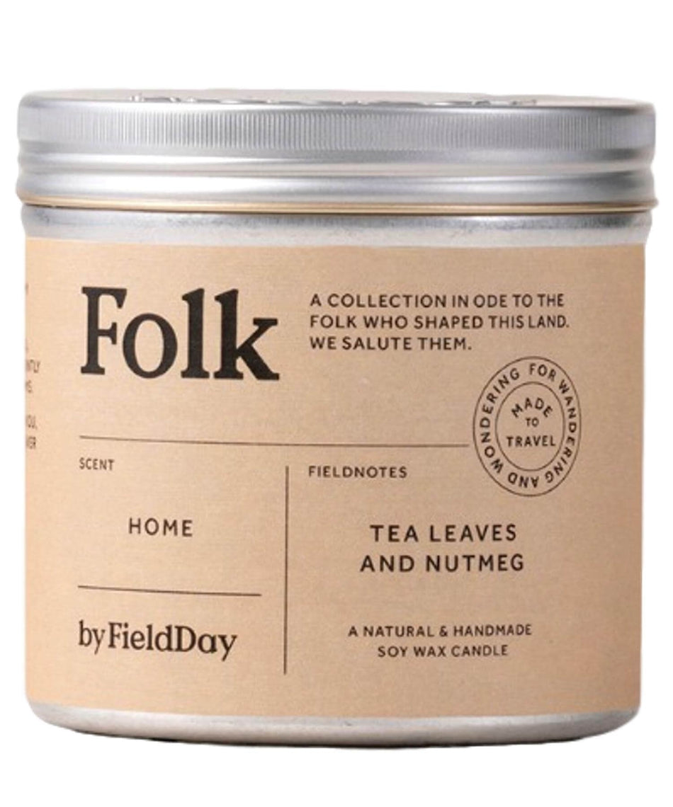 Candle Tins - Home - [Field Day] - Home Fragrance - Irish Gifts