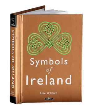 Symbols of Ireland - [The O'Brien Press] - Books & Stationery - Irish Gifts