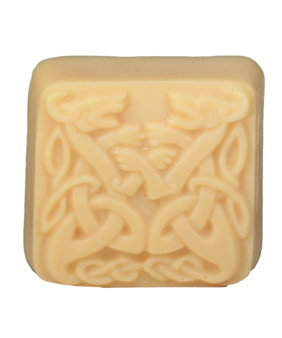 Goats Milk Soap - Celtic Dragon - [Celtic Caprice Creations] - Skincare & Beauty - Irish Gifts