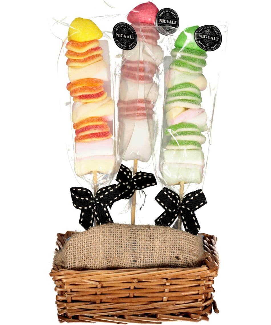 Sweetie Pop - [Nic & Ali] - Food Gifts - Irish Gifts