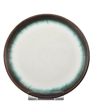 Side Plate - [Sliding Rock] - Pottery & Ceramics - Irish Gifts