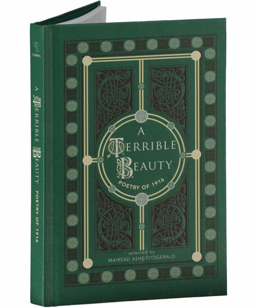 A Terrible Beauty - Poetry of 1916 The OBrien Press Books