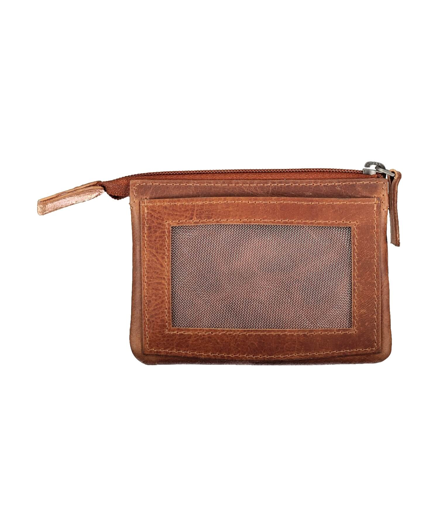 Aisling Coin Purse - Tan - [Lee River] - Bags, Purses & Wallets - Irish Gifts