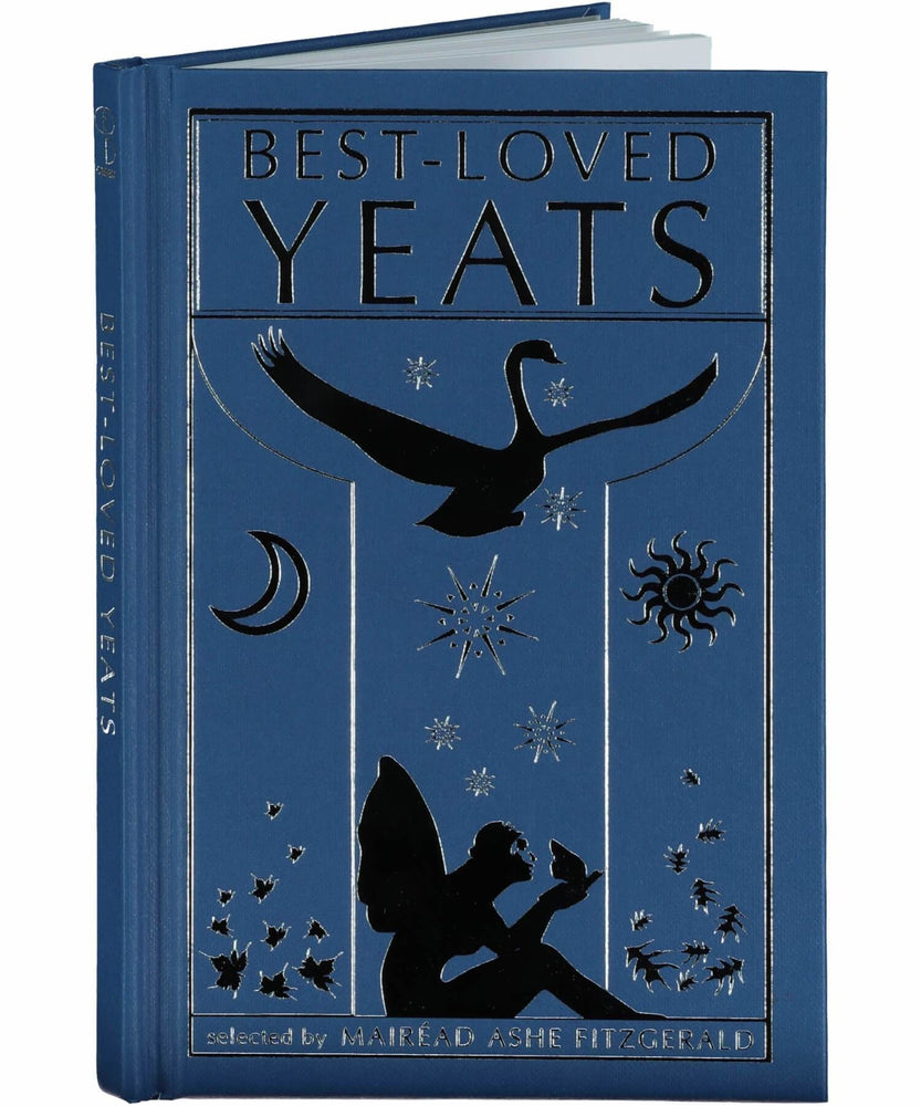 Best Loved Yeats The OBrien Press Books