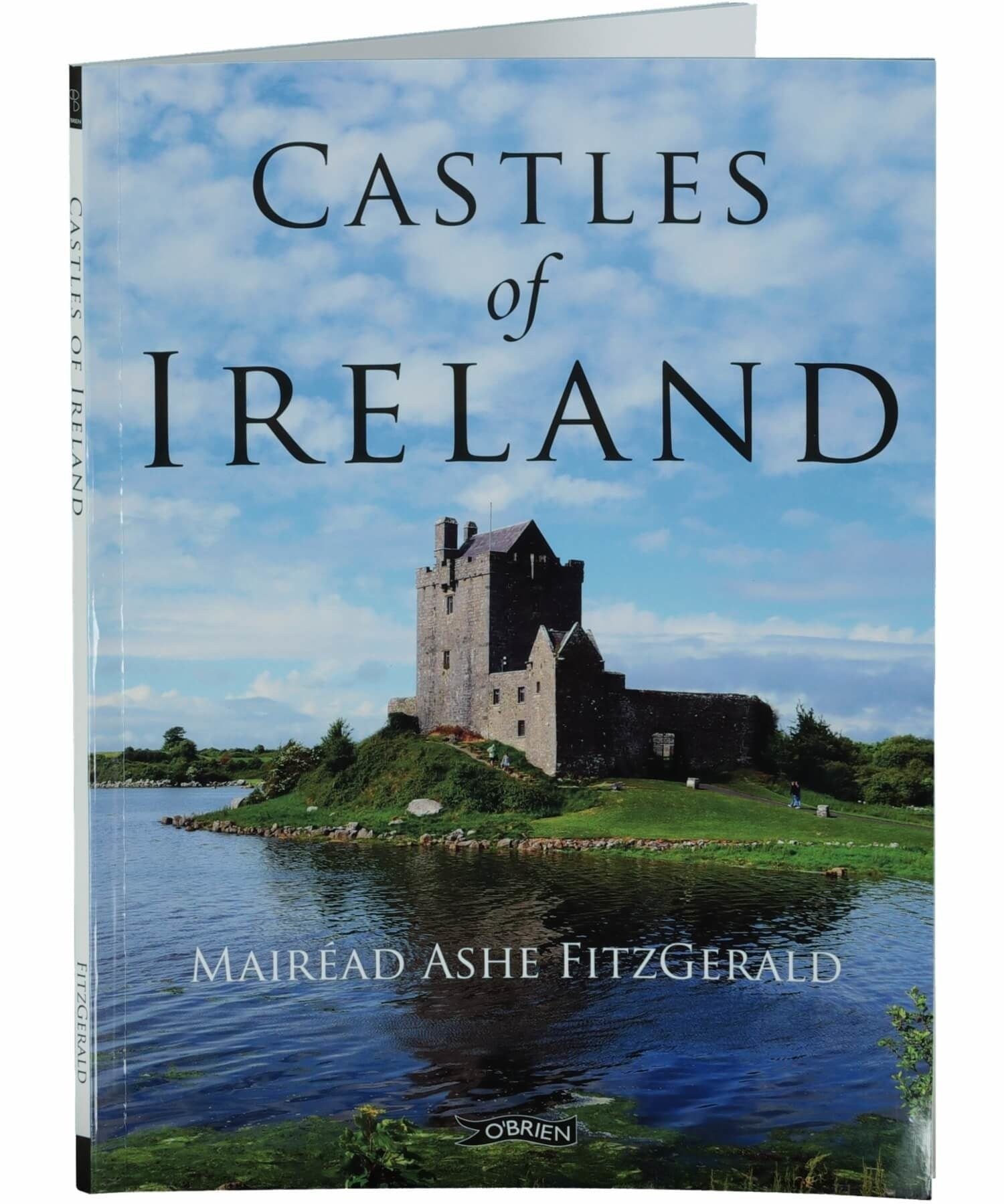 Castles of Ireland The OBrien Press Books