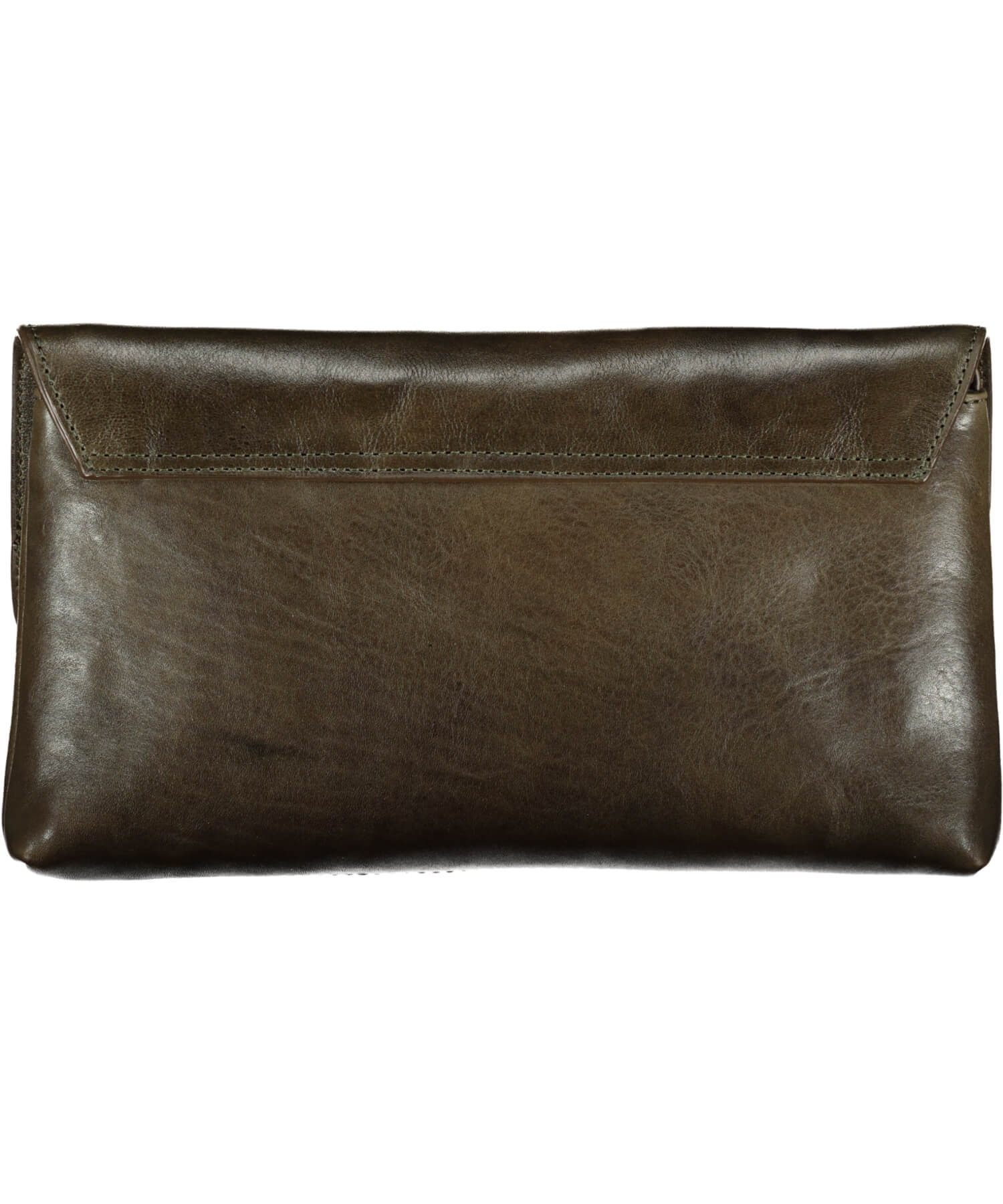 Ciara Clutch Bag - Green - [Lee River] - Bags, Purses & Wallets - Irish Gifts