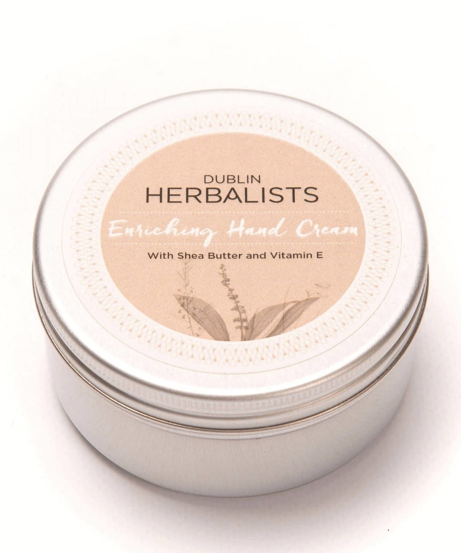 Enriching Hand Cream - [Dublin Herbalists] - Skincare & Beauty - Irish Gifts