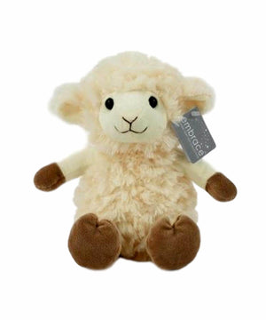 Fluffy Sheep - Teddy - [Killarney Printing] - Souvenir - Irish Gifts