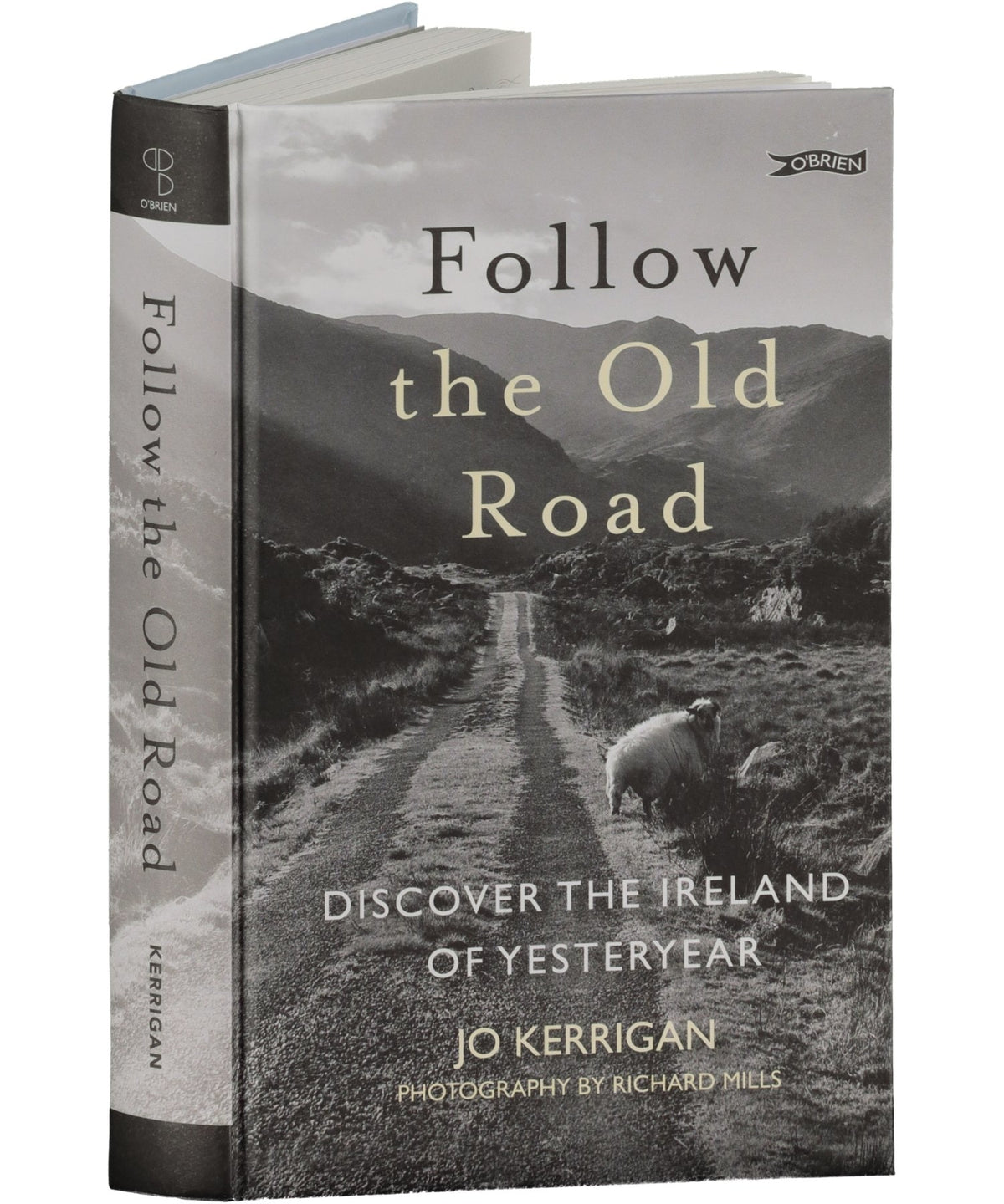 Follow The Old Road OBrien Press Books