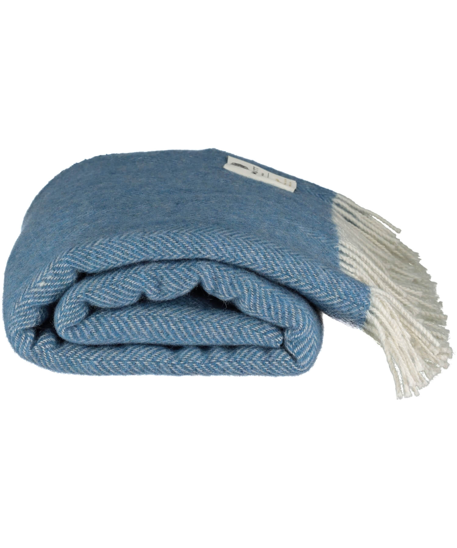Heritage - Blue Sky - [McNutts] - Throws & Cushions - Irish Gifts