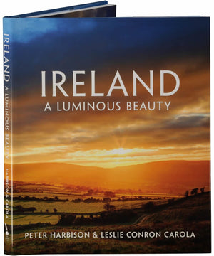 Ireland A Luminous Beauty - [The Collins Press] - Books & Stationery - Irish Gifts