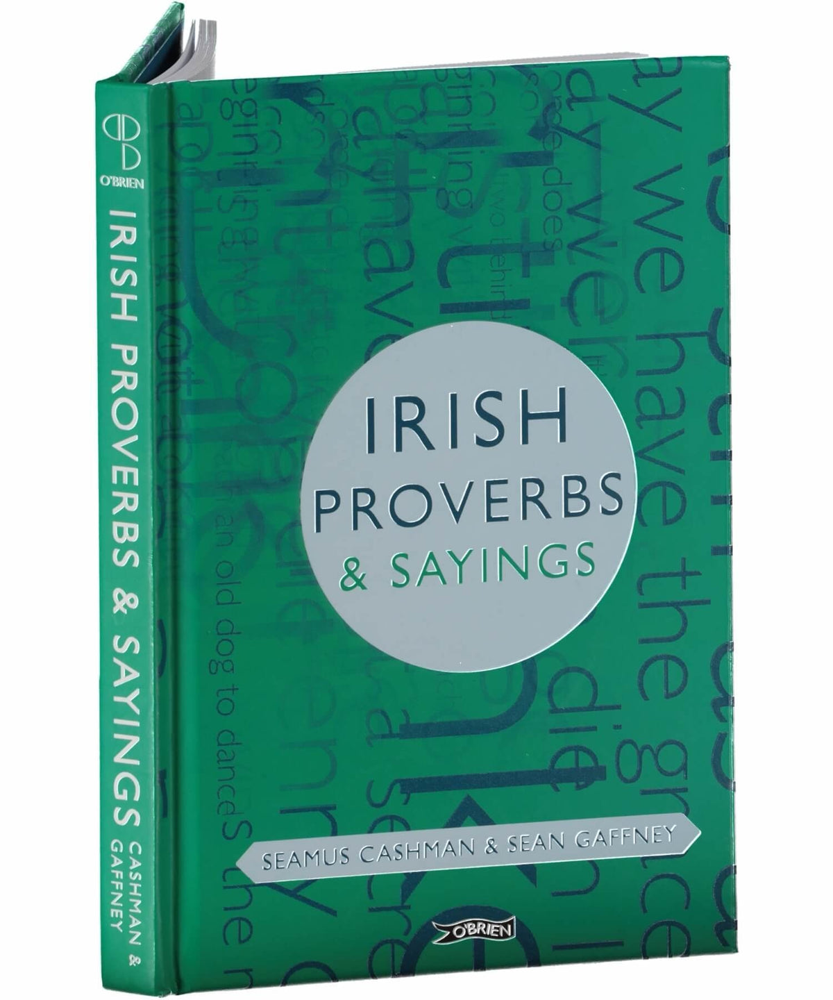 Irish Proverbs & Sayings - [The O'Brien Press] - Books & Stationery - Irish Gifts