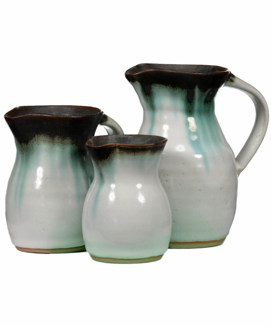 Jug - Mini - [Sliding Rock] - Pottery & Ceramics - Irish Gifts