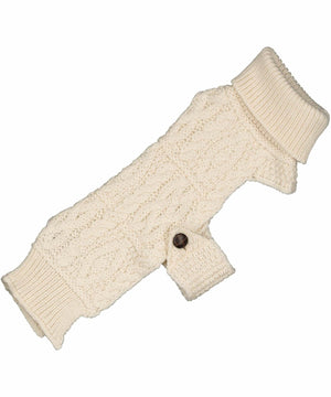 Knit Dog Coat - [Aran Crafts] - Souvenir - Irish Gifts