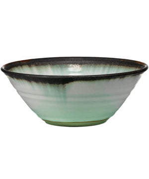 Large Bowl - [Sliding Rock] - Pottery & Ceramics - Irish Gifts