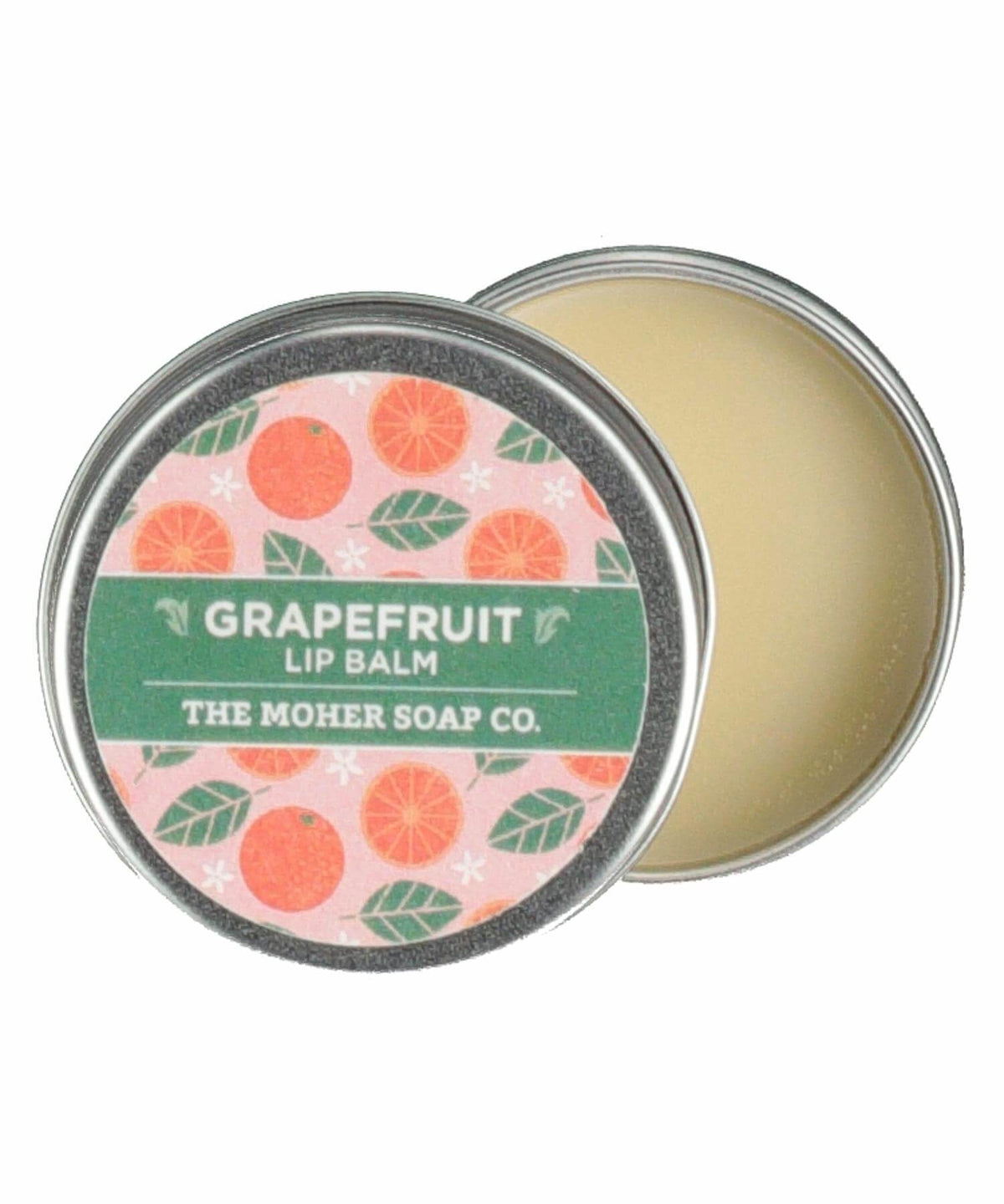 Lip Balm - Grapefruit - [The Moher Soap Co.] - Skincare & Beauty - Irish Gifts