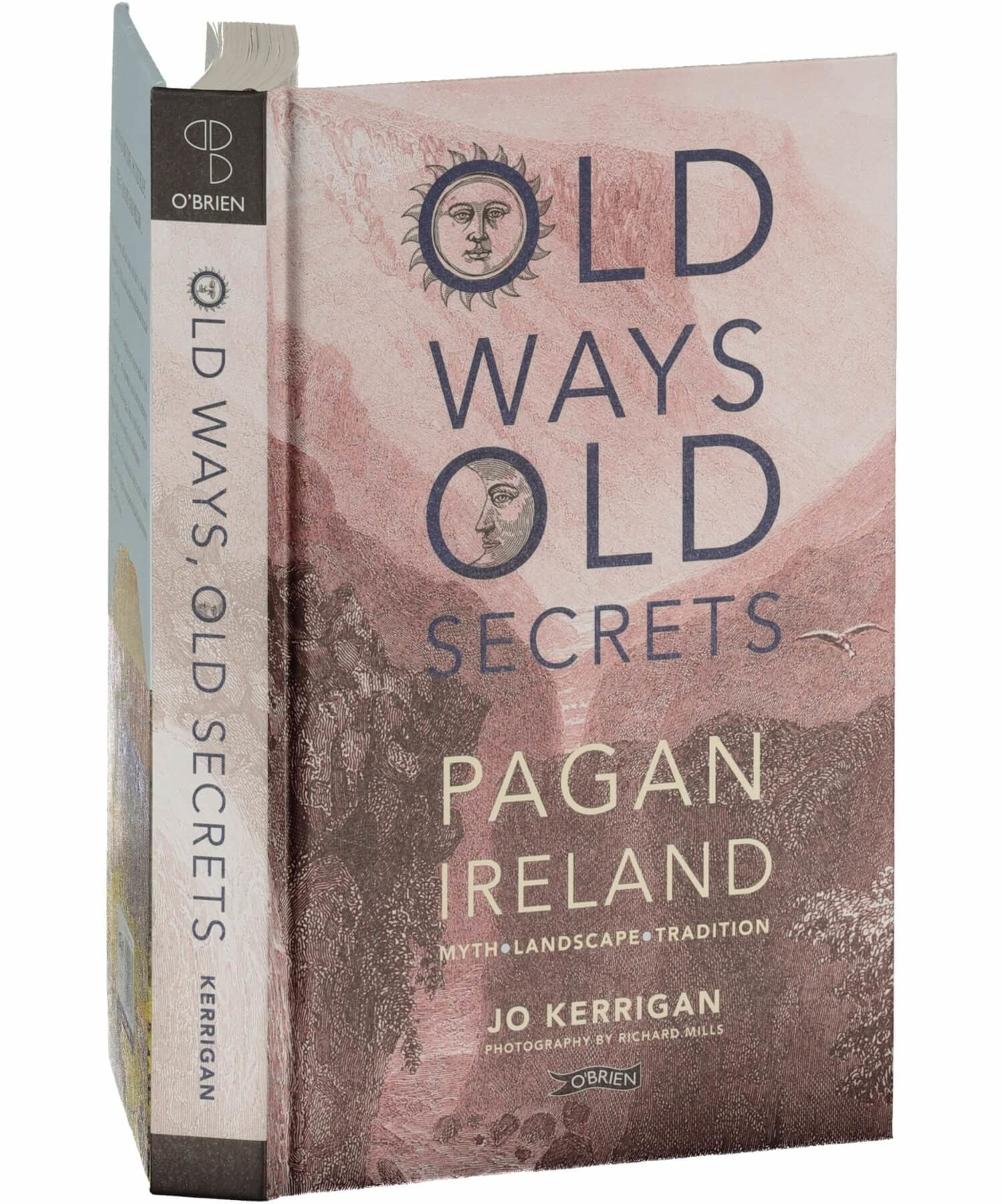 Old Ways Old Secrets - [The O'Brien Press] - Books & Stationery - Irish Gifts