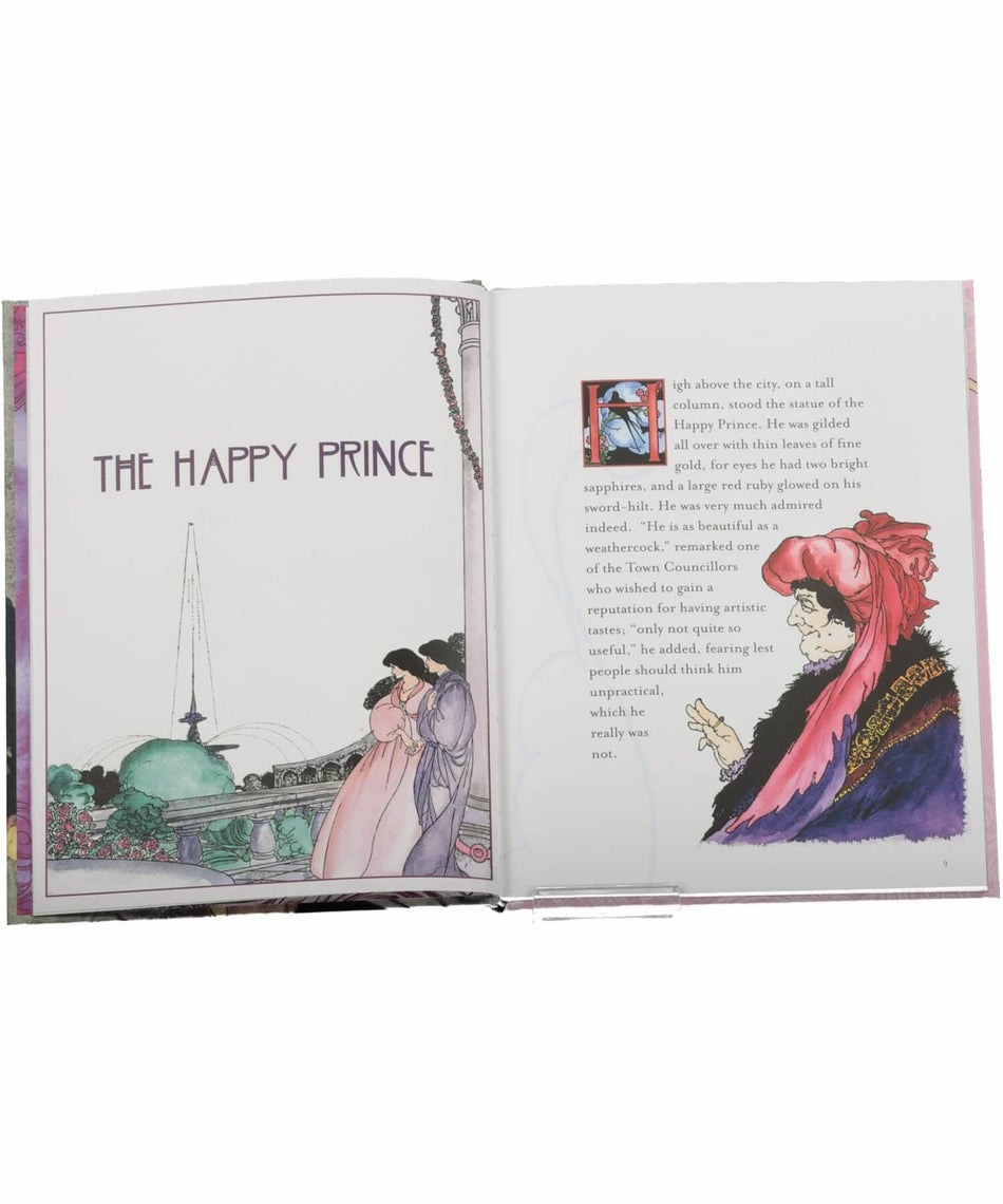 Oscar Wilde Stories for Children - [The O'Brien Press] - Books & Stationery - Irish Gifts