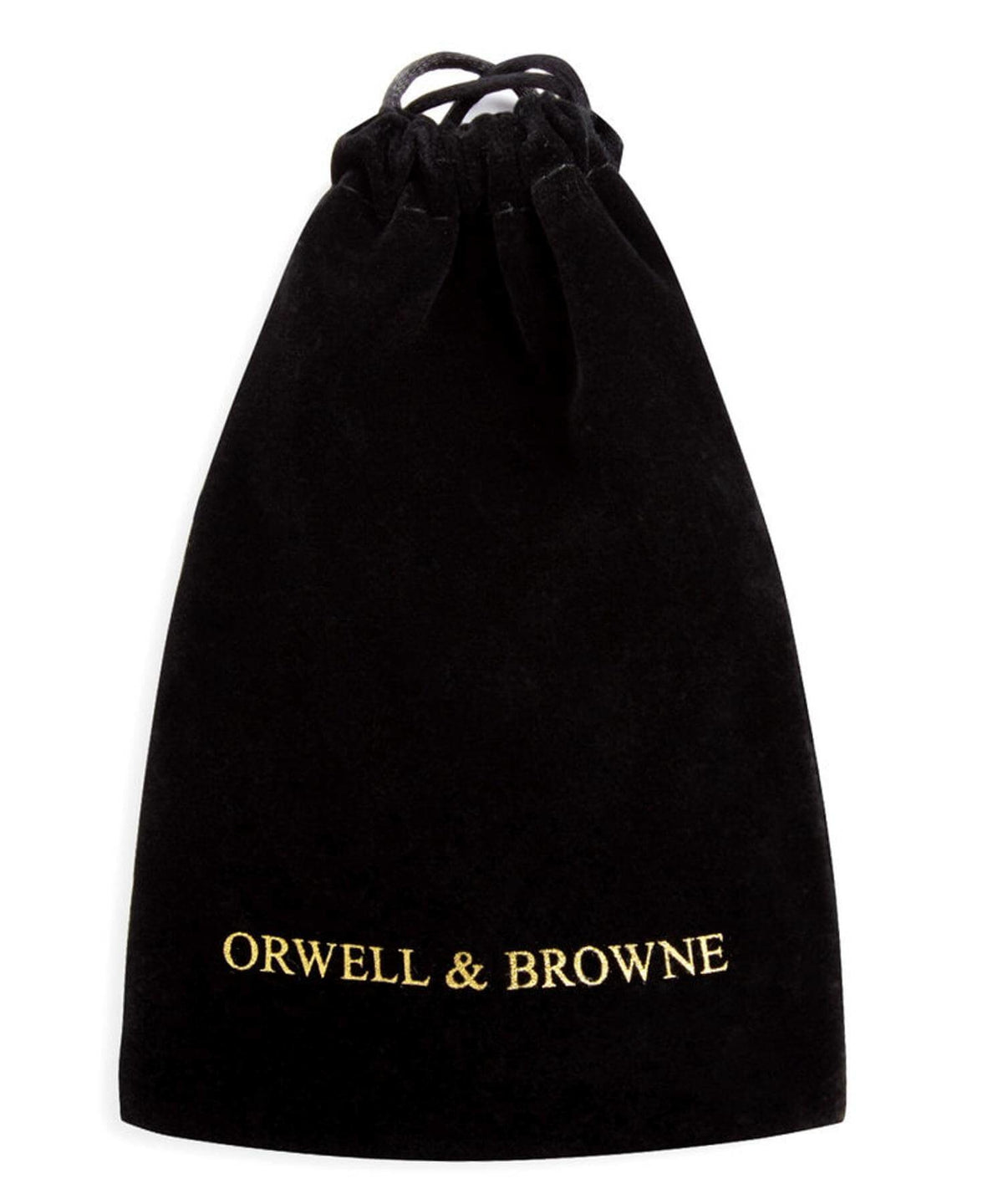 Donegal Tweed Pocket Square - Freckled Sod Orwell & Browne Mens Caps Hats Scarves Gloves