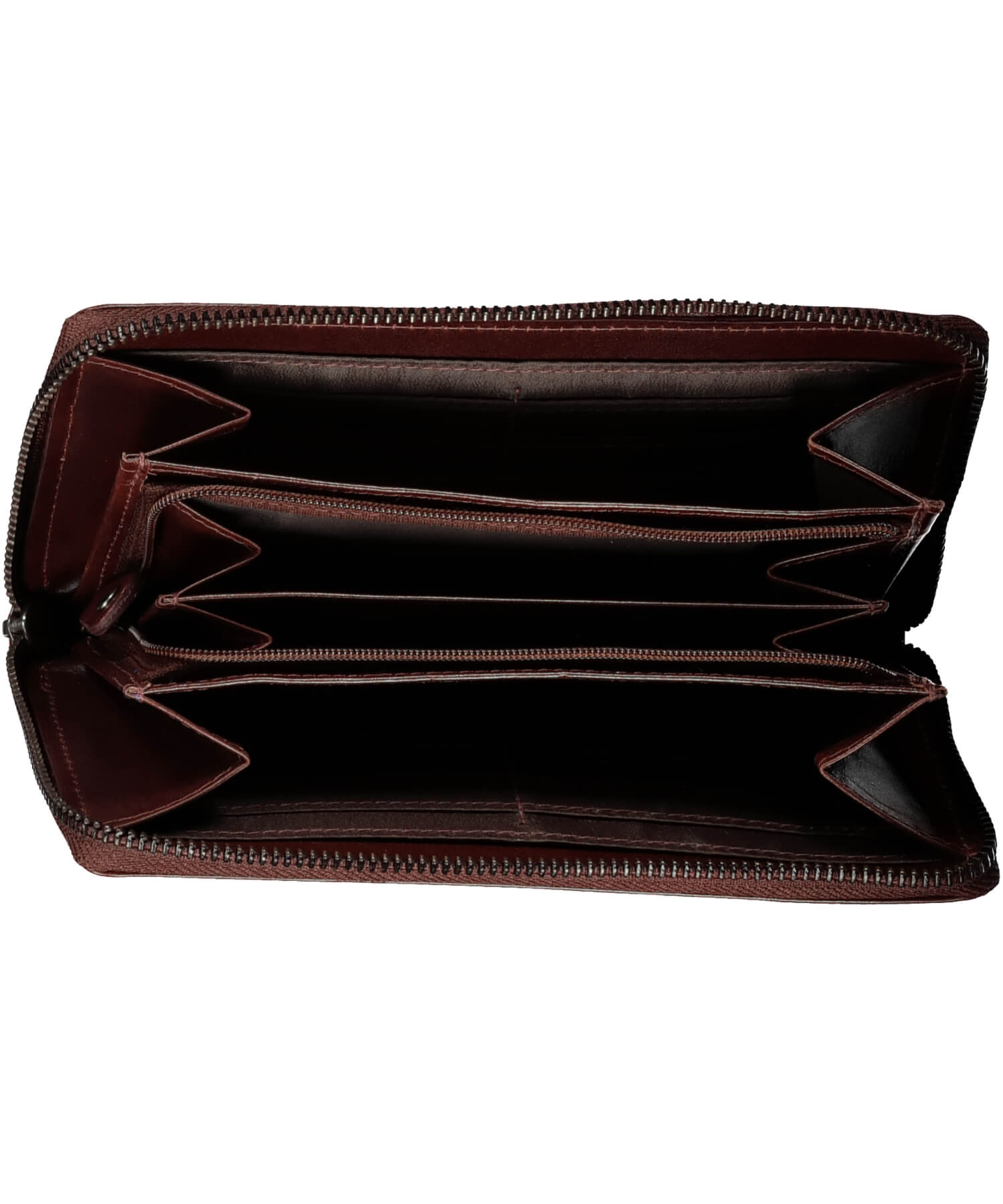 Roisin Ladies Wallet - Brown - [Lee River] - Bags, Purses & Wallets - Irish Gifts