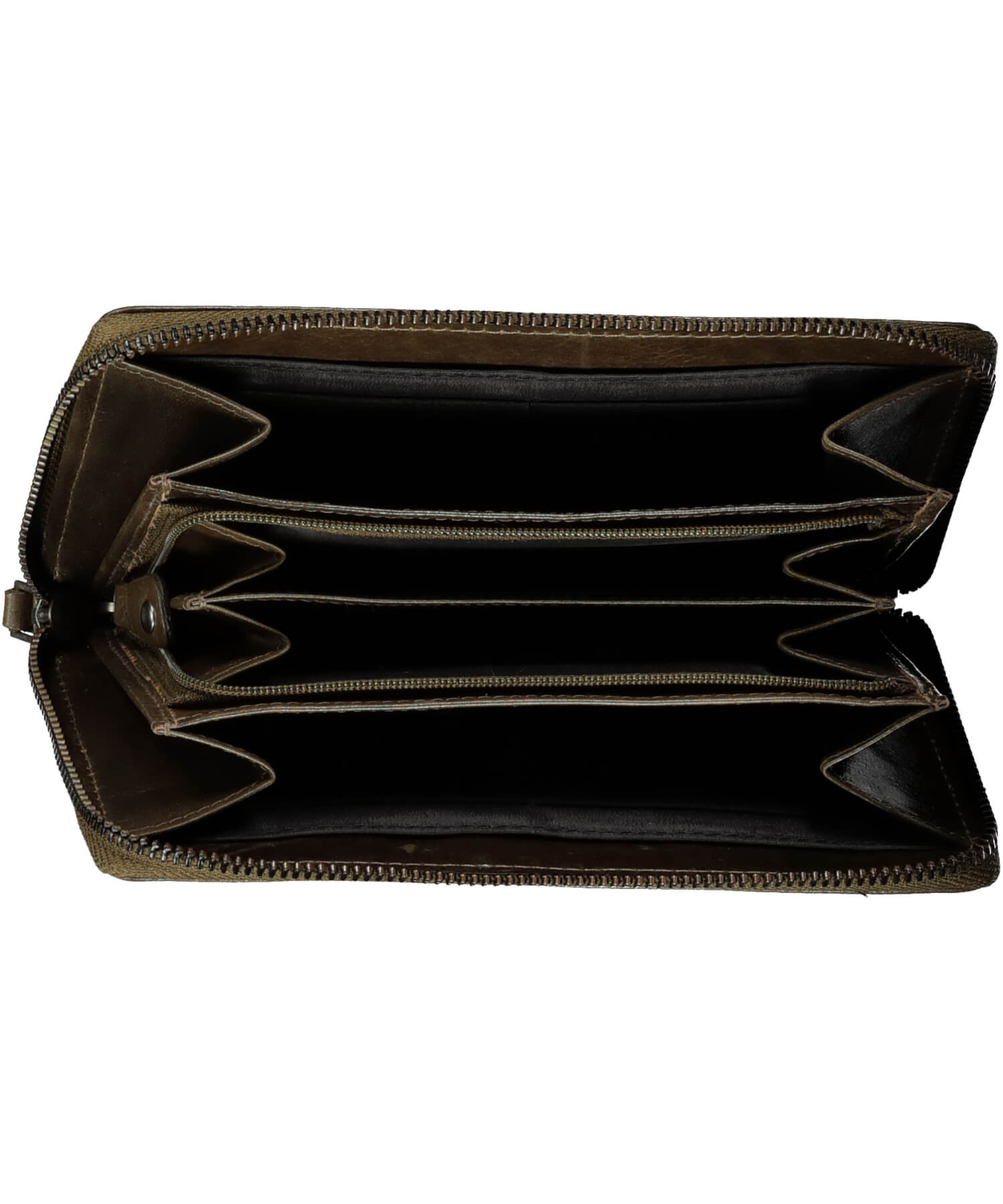 Roisin Ladies Wallet - Green - [Lee River] - Bags, Purses & Wallets - Irish Gifts