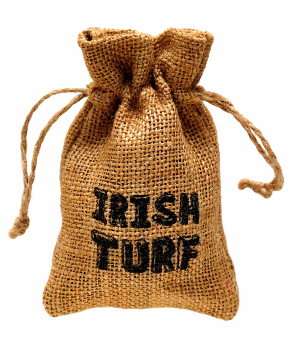 Bog Buddies - Sack Of Turf - [Bog Buddies] - Souvenir - Irish Gifts