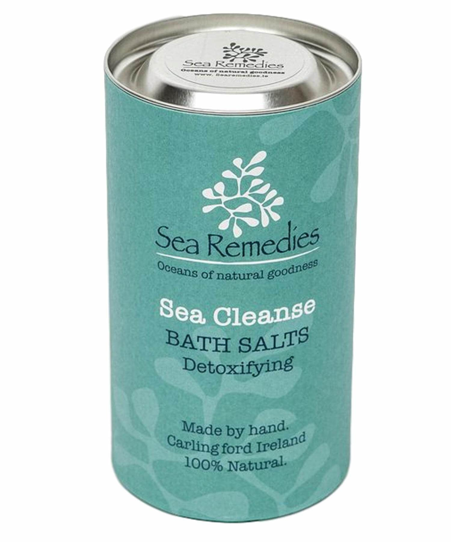 Bath Salts - Cleanse - [Sea Remedies] - Skincare & Beauty - Irish Gifts