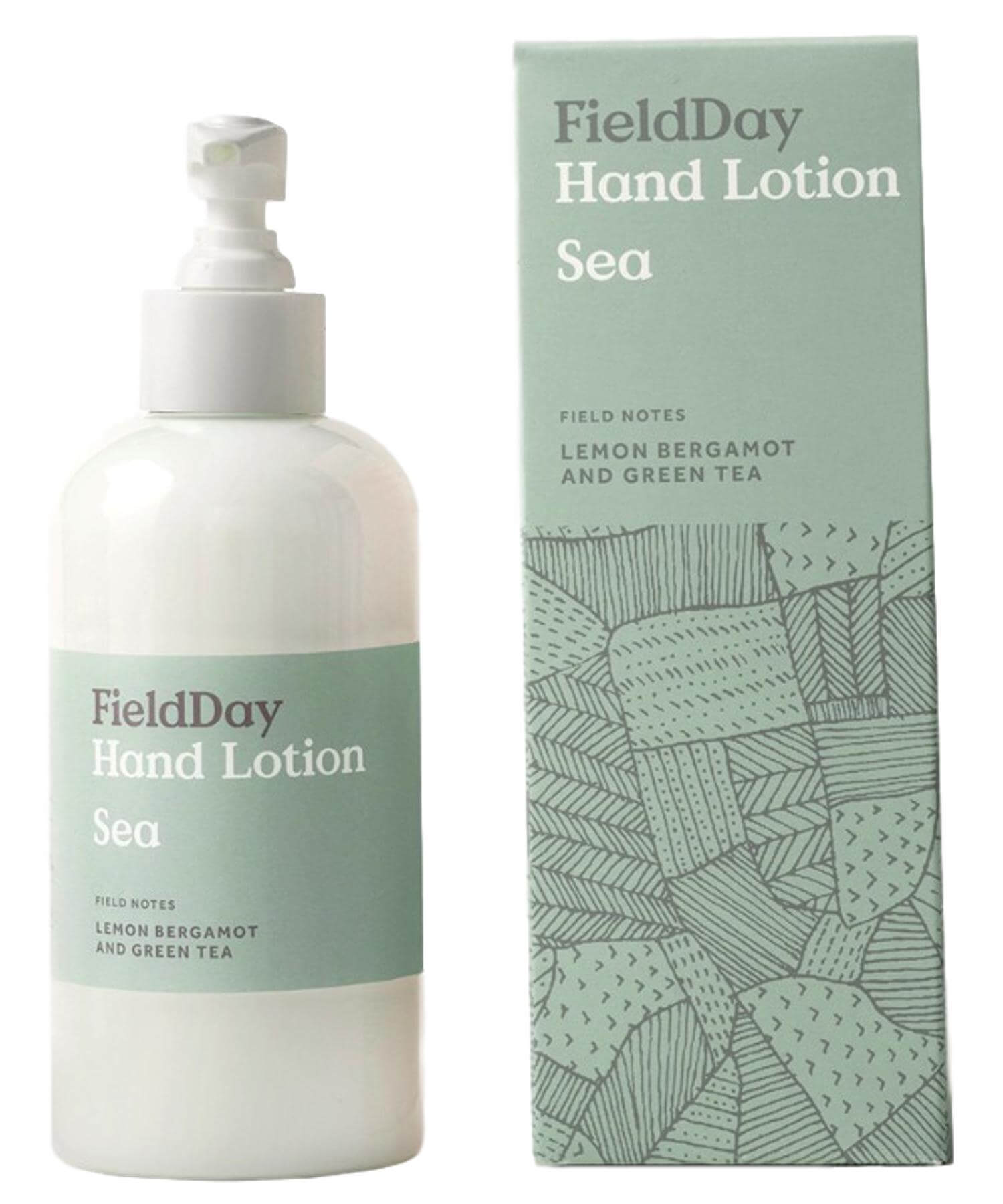 Sea Hand & Body Cream - [Field Day] - Skincare & Beauty - Irish Gifts