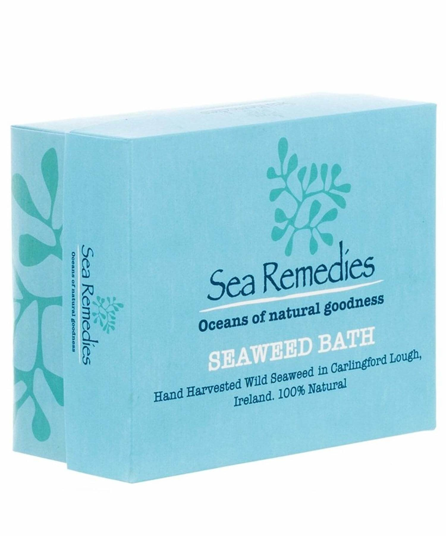 Seaweed Bath - [Sea Remedies] - Skincare & Beauty - Irish Gifts