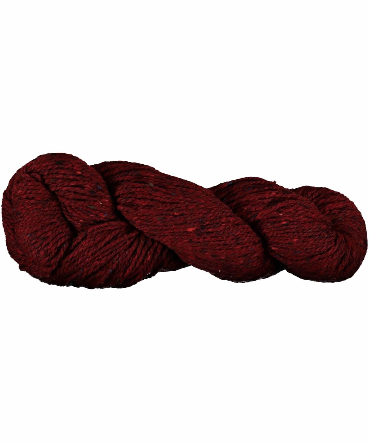 Soft Donegal Yarn - Deep Red - [Studio Donegal] - Knitting - Irish Gifts