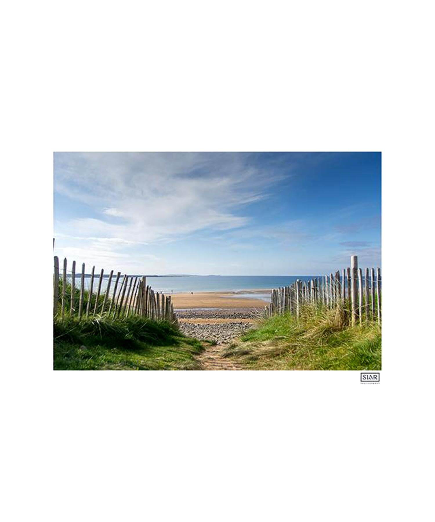 Spanish Point Beach - [Siar Photography] - Wall Art & Photography - Irish Gifts