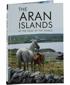 The Aran Islands - [The O'Brien Press] - Books & Stationery - Irish Gifts