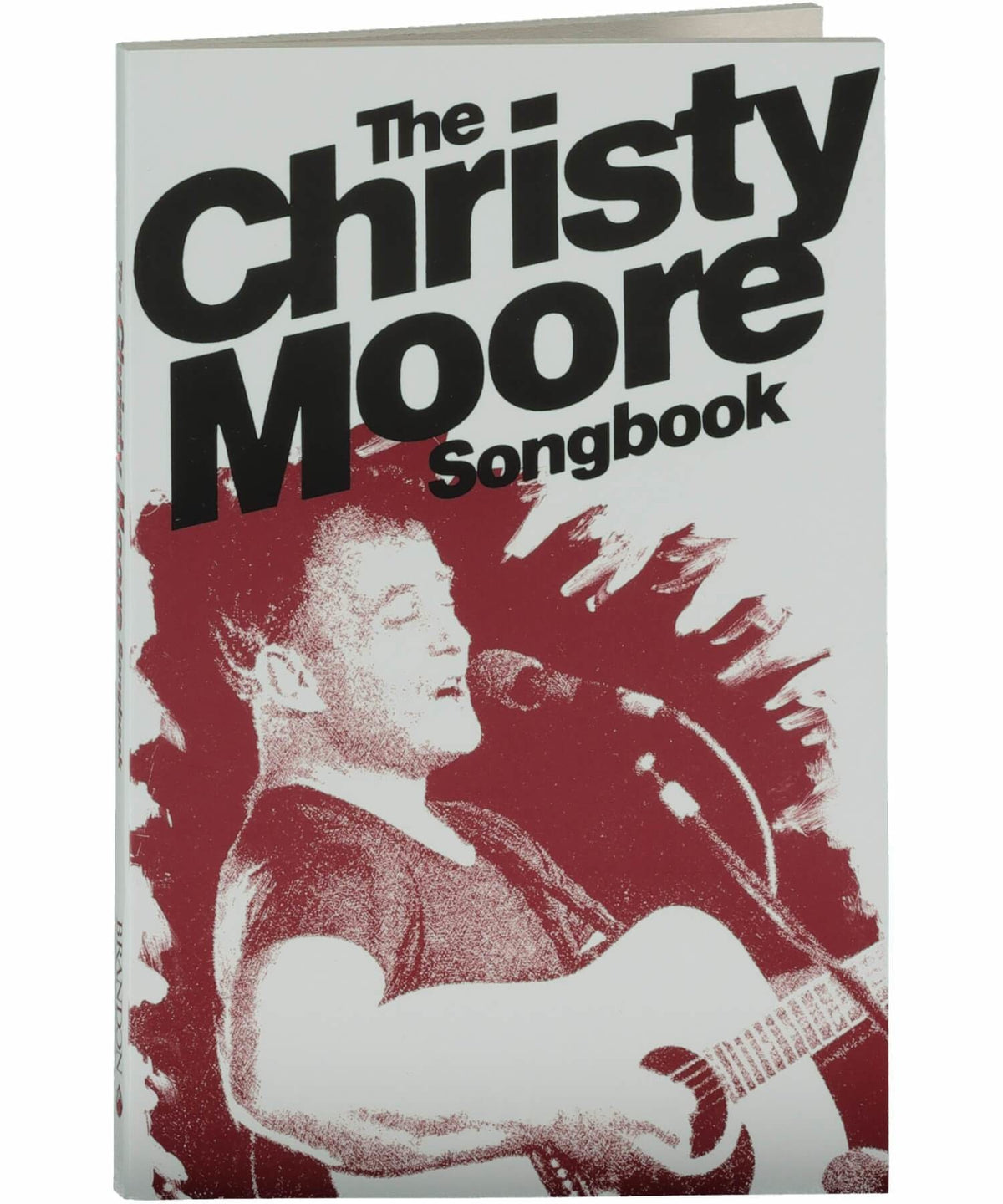 The Christy Moore Songbook OBrien Press Books