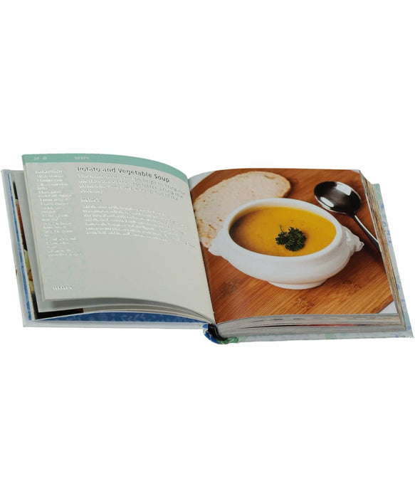 Pocket - Potato Recipe Book Gill & MacMillan Books