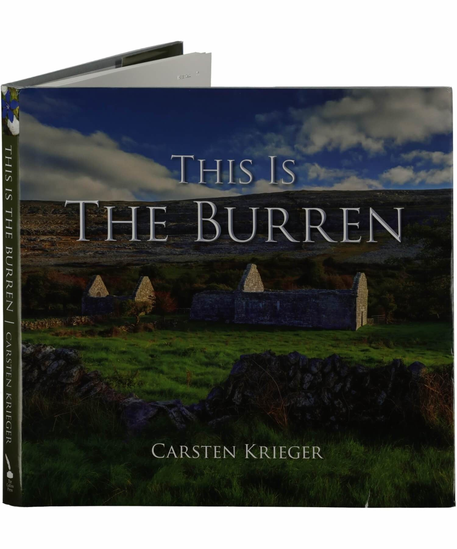 This Is The Burren - [The Collins Press] - Books & Stationery - Irish Gifts