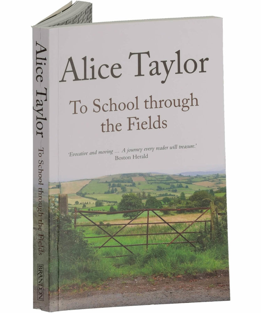 To School Through The Fields OBrien Press Books
