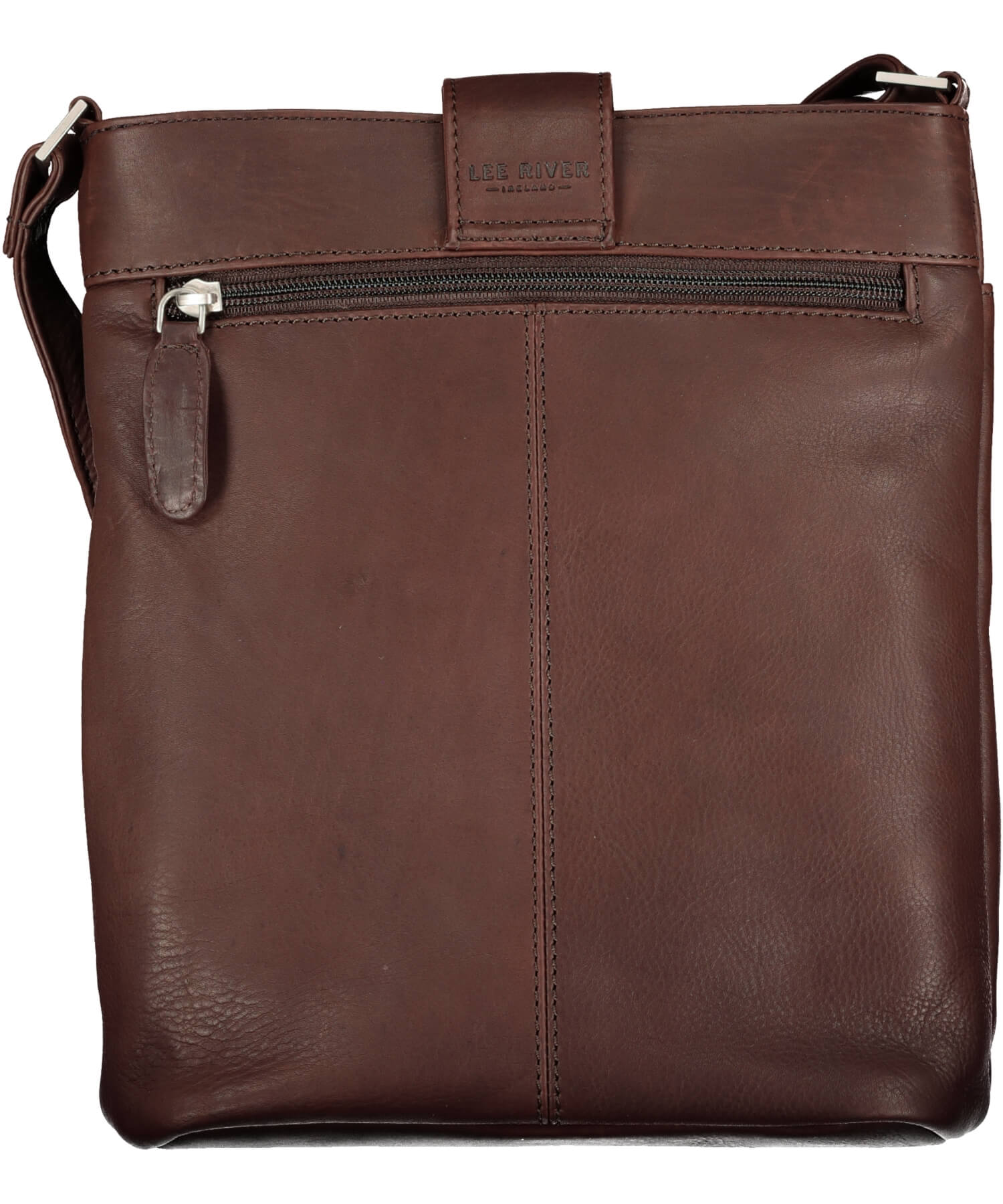 Torc Bag - Brown - [Lee River] - Bags, Purses & Wallets - Irish Gifts