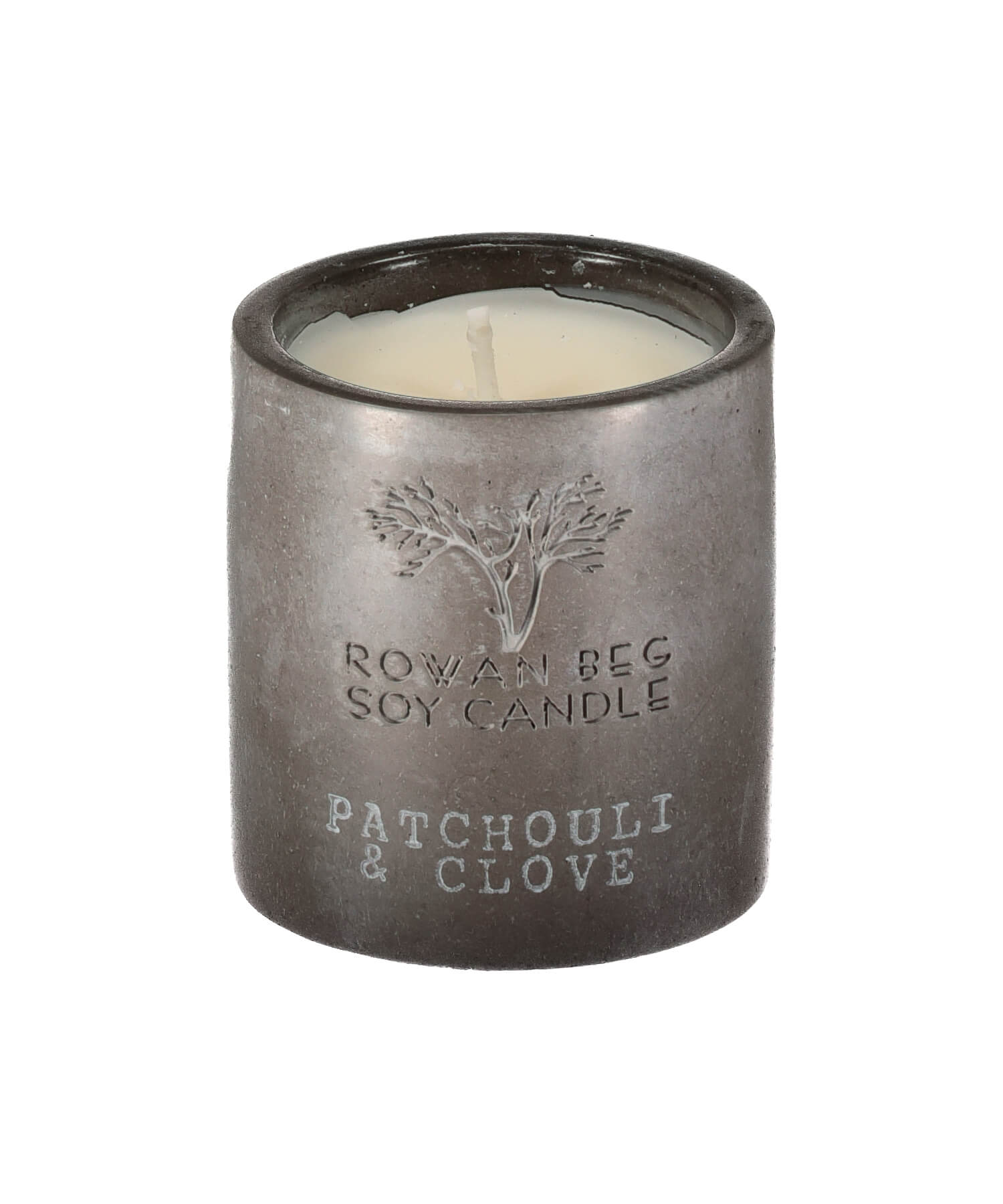 Urban Candle - Patchouli & Clove - [Rowan Beg] - Home Fragrance - Irish Gifts