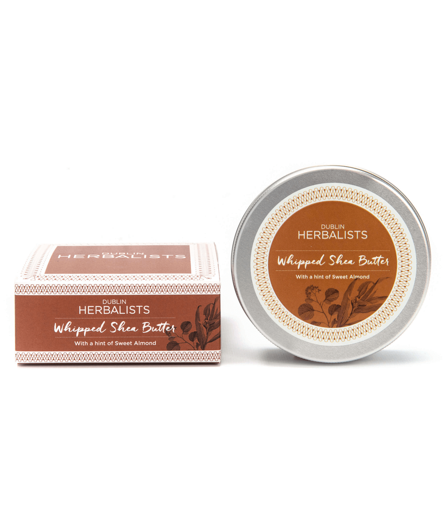 Whipped Shea Butter - [Dublin Herbalists] - Skincare & Beauty - Irish Gifts