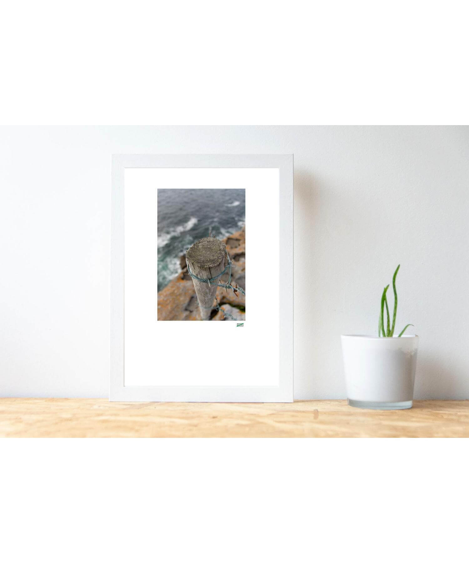 Wild Atlantic Edge - [Siar Photography] - Wall Art & Photography - Irish Gifts