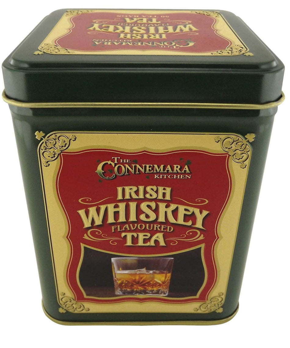 Irish Whiskey Tea - [The Connemara Kitchen] - Food Gifts - Irish Gifts