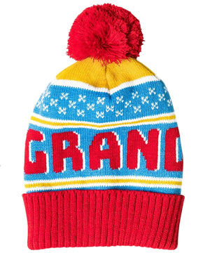 GRAND Hat - [Irish Socksciety] - Unisex Hats - Irish Gifts