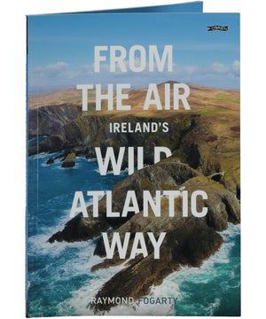 From The Air - [The O'Brien Press] - Books & Stationery - Irish Gifts